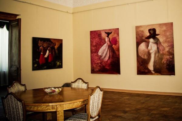 Livadia Palace 04