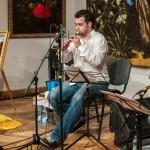 Argishty - Armenian Duduk @ Sigitas Staniunas Studio